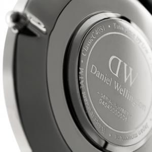 Daniel Wellington - Classic Cornwall - 40mm