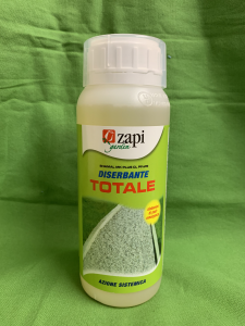 DISERBANTE TOTALE  500ml