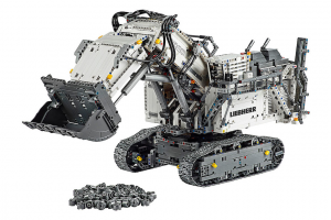 LEGO - Techinic
