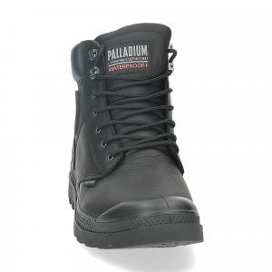 Palladium Pampa Shield black-3