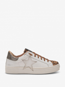 SHOPPING ON LINE NIRA RUBENS SNEAKERS MARTINI LEO VINTAGE STELLA SMOKE NEW COLLECTION WOMEN'S FALL WINTER 2020/2021