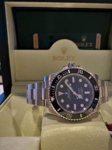 Orologio secondo polso Rolex Submariner