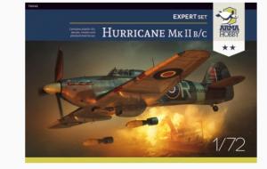 Hurricane Mk IIb/c
