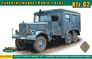 Kfz.62 Funkkraftwagen