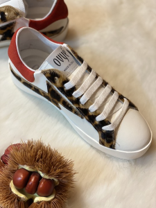 Sneaker Profili Maculati Ovyé Numeri 36  40