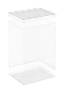 Protective Display Case for Funko POP!™ Figures (Box Protettivo Rigido) by Ultimate Guard