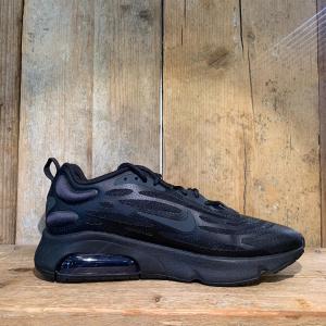 Scarpa Nike Air Max Exosense Nera