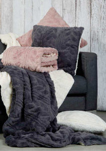 Plaid Invernale Norvegia Caldo e Morbido che assicura il massimo Comfort