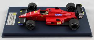 Ferrari F1 87/88  Italian Gp 1988 Gherard Berger 1/18