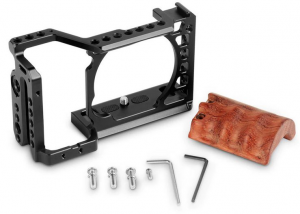 Kit Cage per Sony A6500 2097