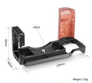 Staffa ad L Kit per Sony A6500 2074