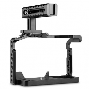 Cage con Top Handle per Panasonic GH5 2050