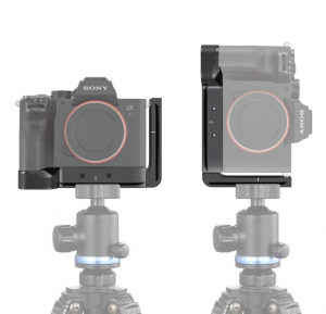 Staffa ad L per Sony A7R IV LCS2417