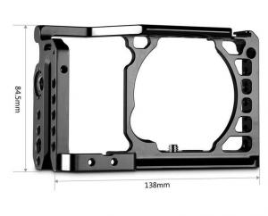 Cage per Sony A6300/A6500 1889