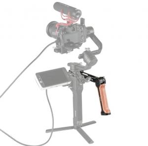 Impugnatura in Legno per DJI Ronin BSS2314