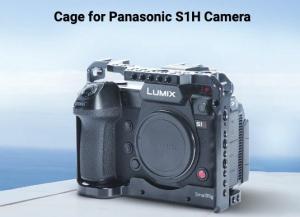 Cage per Panasonic S1H Camera CCP2488