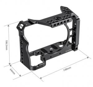 Cage per Sony A7R IV CCS2416