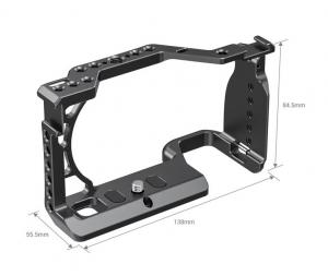 Cage per Sony A6600 - CCS2493