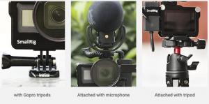 Cage per GoPro Hero 7/6/5 Black - 2320