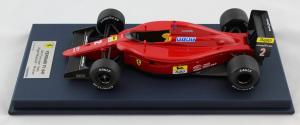 Ferrari F1 641 Portugal 1990 Nigel Mansell Winner 1/18