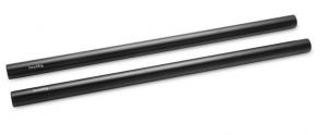 Coppia di Aste 12 Pollici in Alluminio 15mm - 1053