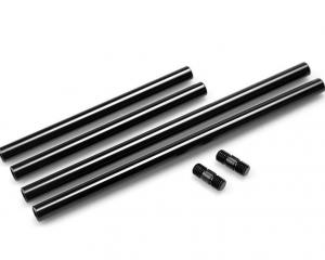 Combinazione di Aste 15mm in Alluminio - 1659