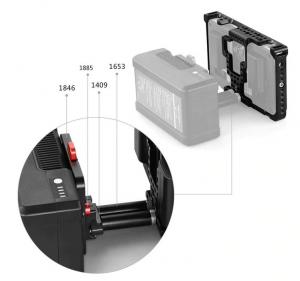 Cage per Monitor SmallHD 701/702 Lite - 2131