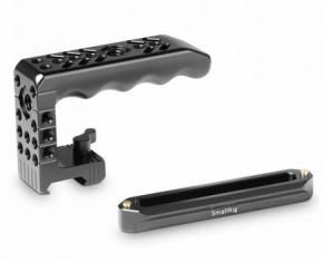 Kit Cage Sony A7III con Impugnatura SA0004