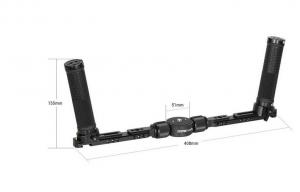 Impungatura Doppia per Stabilizzatore Zhiyun Crane 3S 2857