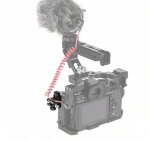 Clamp per Cavi Universale 2-7mm BSC2333