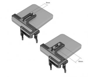Supporto per LaCie Portable SSD per Cage 2799