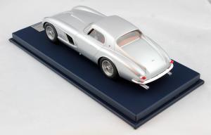 Ferrari 375 Mm Ingrid Bergman - Silver 1/18 Looksmart
