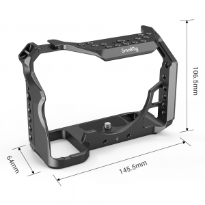 Cage per Sony Alpha 7S III A7S III A7S3 2999