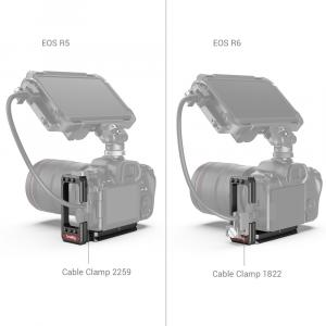 Staffa a L per Canon EOS R5 e R6 2976