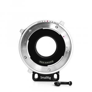 Supporto per adattatore obiettivo Panasonic Lumix GH5/GH5S 2265