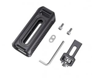 Maniglia laterale in alluminio aggancio ARRI HSS2426
