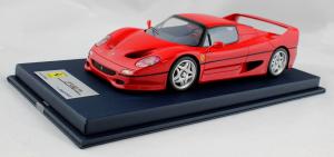 Ferrari F50 Red 1/18 Looksmart