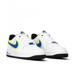 Nike Air Force 1 '07 Racer Blue volt Unisex