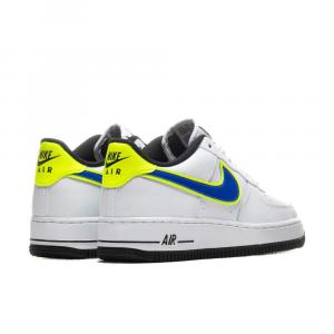 Nike Air Force 1 '07 Racer Blue volt Unisex