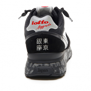 Lotto Tokyo Ginza Lth