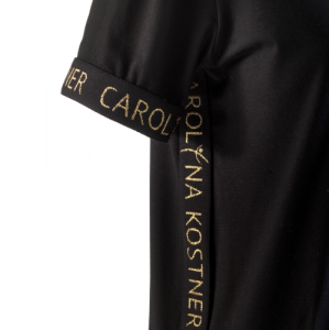 MAXI T-SHIRT CAROLINA KOSTNER