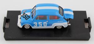 Fiat Abarth 1000 Trento Bondone 1971 1/43 Brumm