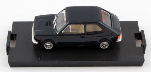 Fiat 127 1971 Carabinieri 1/43 Brumm 100% Made In Italy