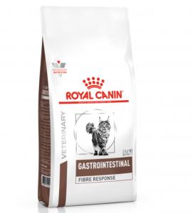 Royal Canin - Veterinary Diet Feline - Fibre Response - 2 kg