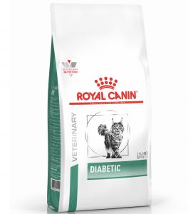 Royal Canin - Veterinary Diet Feline - Diabetic - 1,5kg