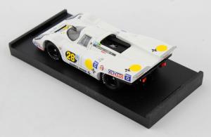 Porsche 917K 1000 Km Buenos Aires 1971 E. Fittipaldi - C. Reutemann #28 1/43