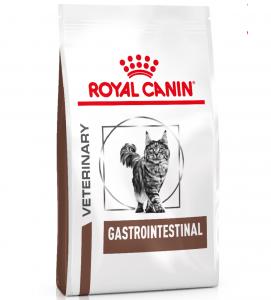 Royal Canin - Veterinary Diet Feline - Gastrointestinal - 2kg