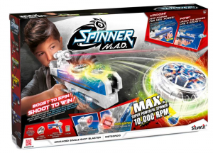 SPINNER ADVANCE BLASTER 21737804