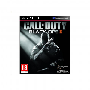 Call of Duty: Black Ops II - USATO - PS3
