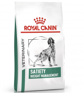 Royal Canin - Veterinary Diet Canine - Satiety Weight Management - 6 kg